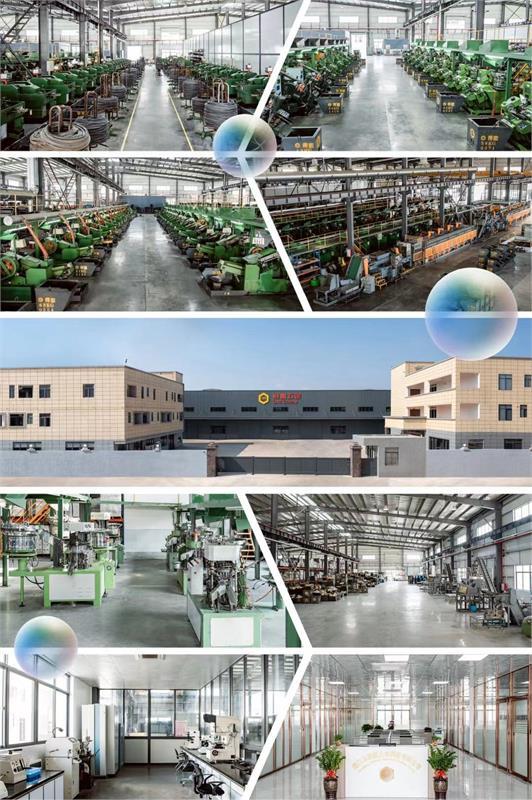 緊固件工業網-上海國際緊固件工業博覽會-得盟五金制品有限公司