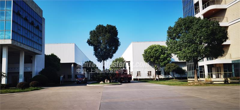 緊固件工業網-上海緊固件展-浙江群展精密緊固件股份有限公司