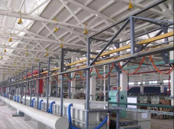 紧固件工业网-高精度螺栓-我国紧固件行业的现状及前景