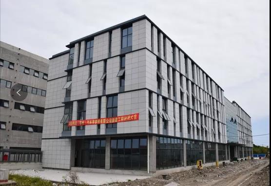 紧固件工业-鸿基伟业(苏州)汽车零部件有限公司