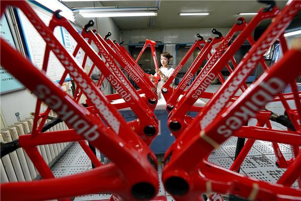 紧固件工业-河北唐山:打造自行车零部件产业基地