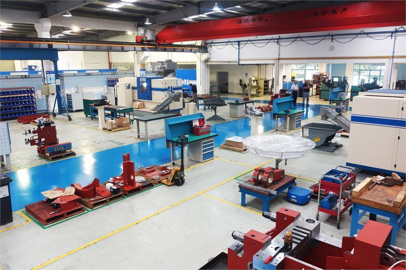 紧固件工业网-上海国际紧固件工业博览会-美国国民机器公司