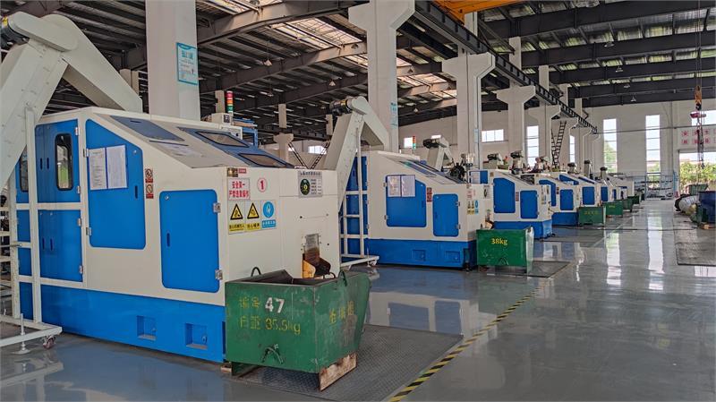 紧固件工业-上海圣瑞德精纬软件