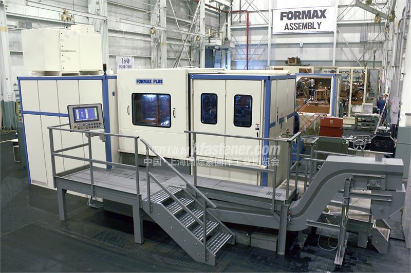 緊固件工業網-上海國際緊固件工業博覽會-美國國民機器公司
