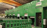世界首條七機架不銹鋼冷連軋機組正式投產