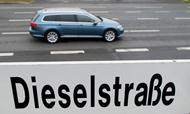关税环保双边重压 欧洲汽车业面临严峻挑战