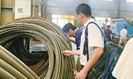 大连理工大学宁波研究院专家调研镇海区紧固件产业加强校地合作 助推高端发展