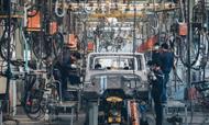 济南筹建省级汽车零部件产业计量测试中心