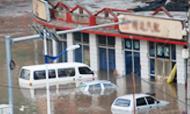 最近多地暴雨洪灾,请所有紧企做好应急措施!!
