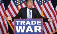 美媒:特朗普的贸易战将使美购买中国汽车零部件价格上涨