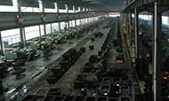 冷水江天宝实业有限公司2020年紧固件产销双双突破20万吨,产值突破13亿元