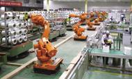嘉興工業經濟一季度起步強勁