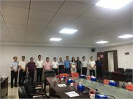 始兴县招商引资项目签约:东莞协会成协助招商,东莞国星和东莞鑫江正式入驻