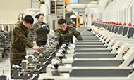 """""""中國緊固件之都""""河北永年:海外出口迎來井噴式增長"""