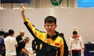 中國首位阿爾伯特大獎獲得者-宋彪的技能成才之路