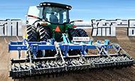 史特牢从防松设计看农机装备技术发展