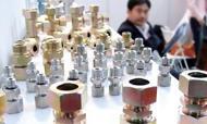 2020年嘉興市緊固件產品進出口實現逆勢雙增長
