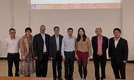 香港螺丝业协会招生宣讲会在茂名职业技术学院圆满举办