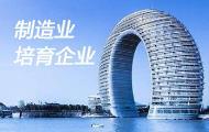 浙江省公布制造业单项冠军省级培育企业名单(第一批)