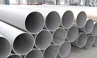 歐亞經濟聯盟對華不銹鋼焊管征收反傾銷稅