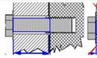 解讀超聲螺栓預緊力測量技術