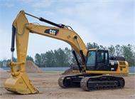 济源钢铁成为卡特彼勒1E1861全球合格供应商