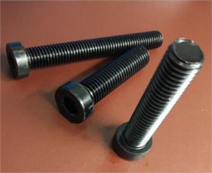 DIN7984 矮头圆柱头螺栓