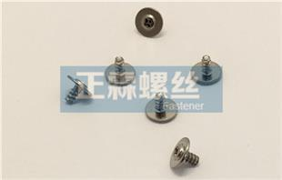 南京精密微型标准件、非标紧固件螺钉